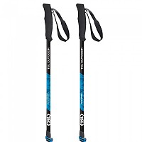 [해외]TSL OUTDOOR Tour Alu 3 Light Swing Grey / Blue