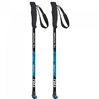 [해외]TSL OUTDOOR Tour Alu 3 Light P&P Grey / Blue