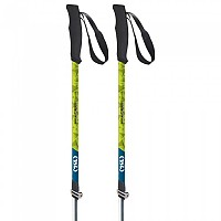 [해외]TSL OUTDOOR Tour Alu Compact 3 Light P&P Black / Yellow / Blue