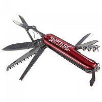 [해외]REGATTA Multi Tool Red
