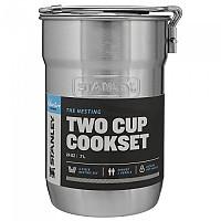 [해외]스탠리 Cooking Set + Pot 1.5L