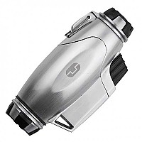 [해외]TRUE UTILITY FireWireTurbojet Windproof Lighters Stainless Steel