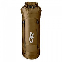 [해외]아웃도어 리서치 Airpurge Dry Compression Sack 10L Coyote