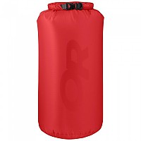 [해외]아웃도어 리서치 Ultralight Dry Sack 20L Hot Sauce