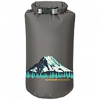 [해외]아웃도어 리서치 Graphic Dry Sack 15L Rainier Pewter