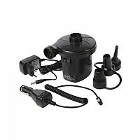 [해외]REGATTA Ac/Dc Rechargeable Pump Black
