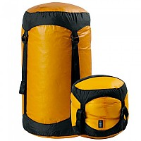 [해외]씨투서밋 Ultra Sil Compression Sack Yellow