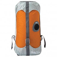 [해외]SEALLINE Blocker Compression Dry 30L Orange