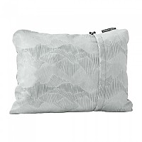 [해외]THERM-A-REST Compressible Pillow Medium Gray