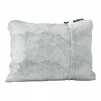 [해외]THERM-A-REST Compressible Pillow Large Gray