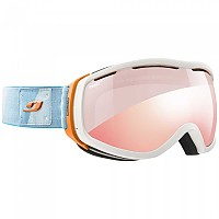 [해외]줄보 Elara Photochromic White / Orange / Turquoise