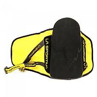 [해외]라 스포르티바 Knee Pad 4137071510 Black / Yellow
