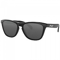 [해외]오클리 Frogskins Polished Black