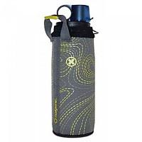 [해외]날진 Bottle Sleeve Classic Neoprene for OTF & OTG and 1L Gray and Green