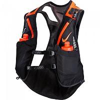 [해외]나이키 ACCESSORIES Trail Kiger Vest 2.0 Black / Total Crimson