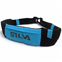 [해외]SILVA Distance Run Belt Blue