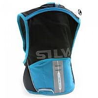 [해외]SILVA Strive 5L Black / Blue