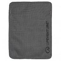 [해외]LIFEVENTURE RFID Passport Wallet Black