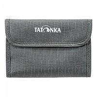 [해외]TATONKA Money Box Titan Grey