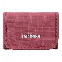 [해외]TATONKA Folder Bordeaux Red