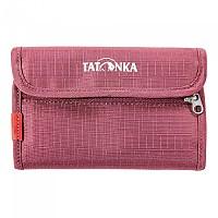 [해외]TATONKA Id Wallet Bordeaux Red