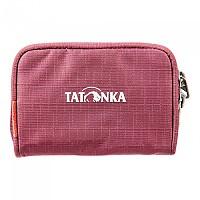 [해외]TATONKA Plain Wallet Bordeaux Red