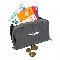 [해외]TATONKA Big Plain Wallet Titan Grey