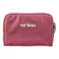 [해외]TATONKA Big Plain Wallet Bordeaux Red