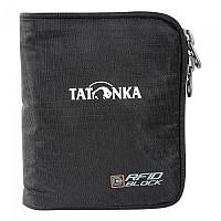 [해외]TATONKA Zip Money Box Rfid B Black