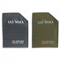 [해외]TATONKA Sleeve Rfid B 세트x2 Assorted