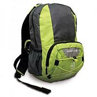 [해외]VERTICAL Active Black / Lime Green