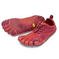 [해외]비브람 FIVEFINGERS KMD Sport LS Red / Purple
