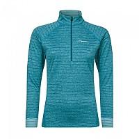 [해외]버그하우스 Thermal Tech Zip Light Turquoise