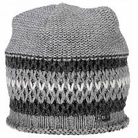 [해외]CMP Woman Knitted Hat Grigio Melange