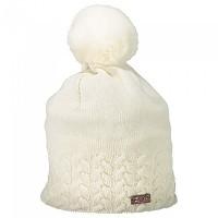 [해외]CMP Woman Knitted Hat B.Co Gesso