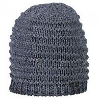 [해외]CMP Woman Knitted Hat Asphalt