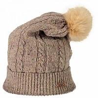 [해외]CMP Woman Knitted Hat Wood