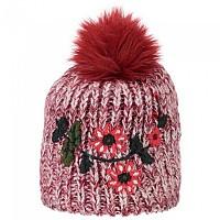 [해외]CMP Woman Knitted Hat Syrah