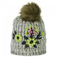 [해외]CMP Woman Knitted Hat Kaki