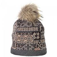 [해외]CMP Woman Knitted Hat Seppia