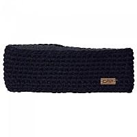 [해외]CMP Woman Knitted Headband Black Blue