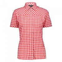 [해외]CMP Woman Shirt Coral / Off White