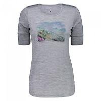 [해외]CMP Woman T-Shirt Grey Melange