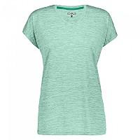 [해외]CMP Woman T-Shirt Aquamint Melange