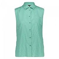 [해외]CMP Woman Shirt B.Co / Ice / Mint