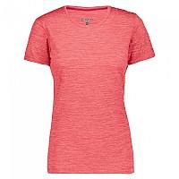 [해외]CMP Woman T-Shirt Coral Melange