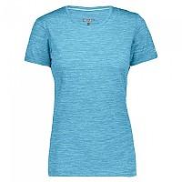 [해외]CMP Woman T-Shirt Curacao Melange