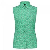 [해외]CMP Woman Shirt Mint / Aquamint