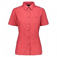 [해외]CMP Woman Shirt Hibiscus