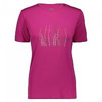 [해외]CMP Woman T-Shirt Geranium